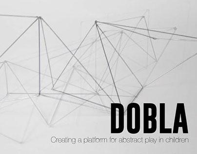 Dobla | Enabling abstract play