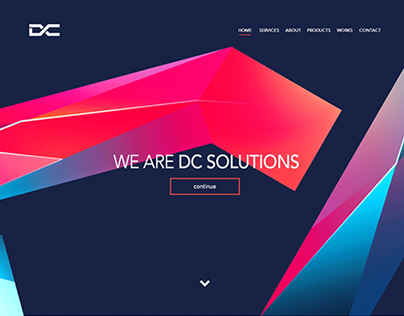 DC Solutions rebranding