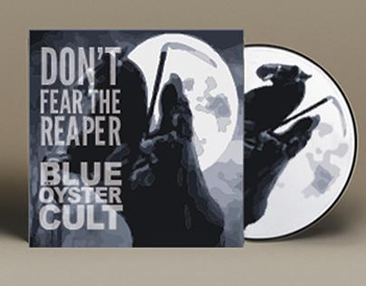 Don't Fear the Reaper Album Cover