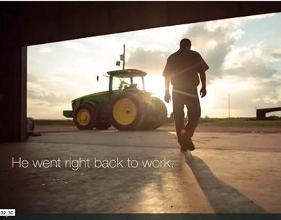 BASF: Back To Work
