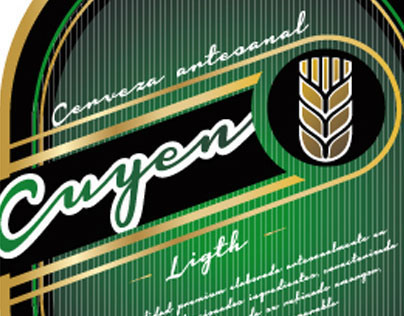Cuyen Cerveza Artesanal