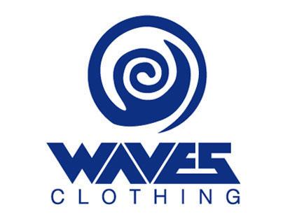 Marca de ropa y accesorios WavesClothingSurf