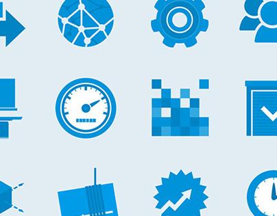 Icons & Infographics