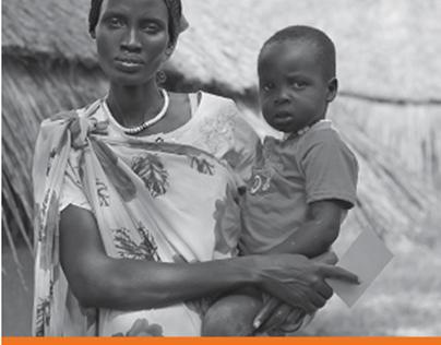 UNOCHA 2015 Humanitarian Response Plan (HRP)