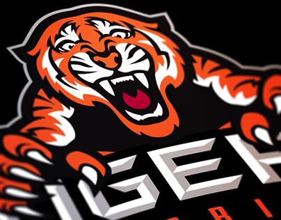 Florida Tigers Concept