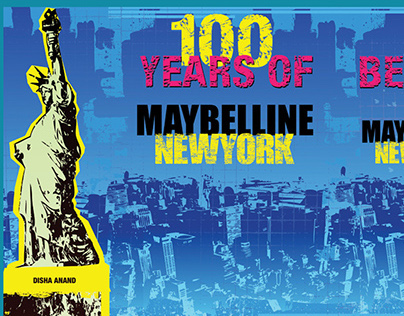 Maybelline New York Diary 2014