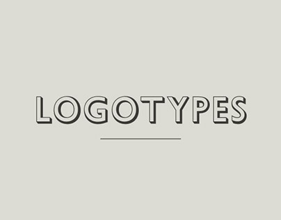 MULTIPLE LOGOTYPES