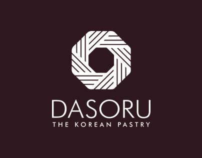 DASORU branding