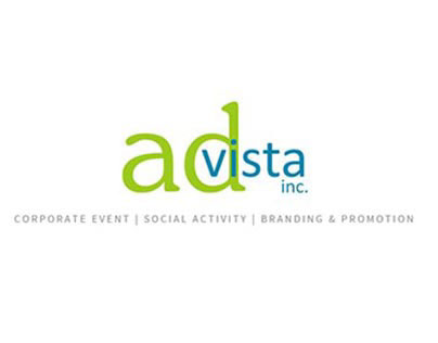 Advista Inc Website Design