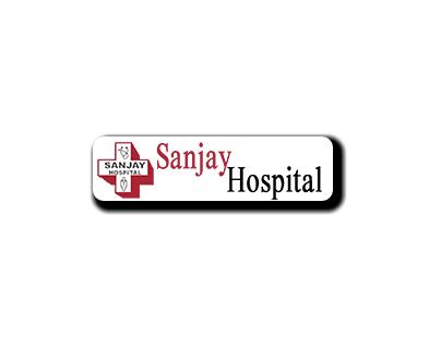Sanjay Hospital Nadiad Website Design