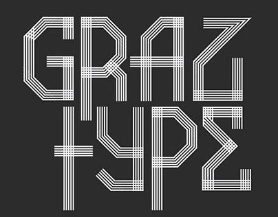 THE GRAZ T-YPE