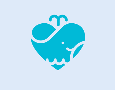 Animal + Heart Icon Collection