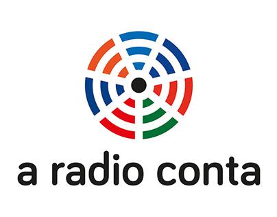 A Radio Conta