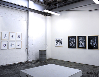 HEINEKEN & VICE fusion exhibition