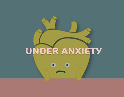 Under Anxiety