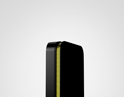 Snap - Portable Mobile speaker design