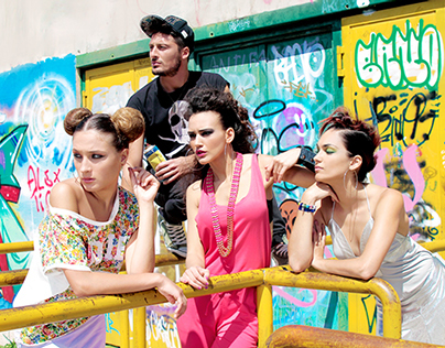 Street Style Made in Naples # SWITCH MAGAZINE (IT)