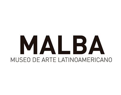_Identidad - MALBA