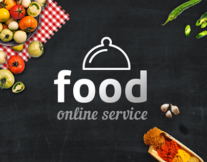 Food Service Free Website Theme