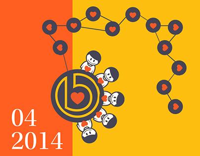 BonBondy - Winner of ESDC 2014 (Paris)