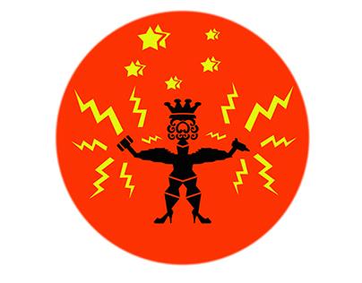 Lightning Goddess(电母)