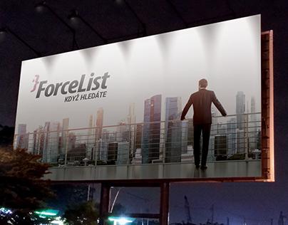 Forcelist.com
