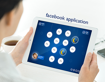 Mega Hafıza Facebook Aplication