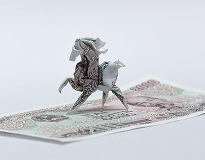 Money Horse