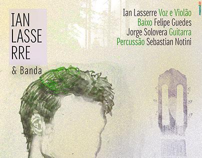 Poster / Ian Lasserre