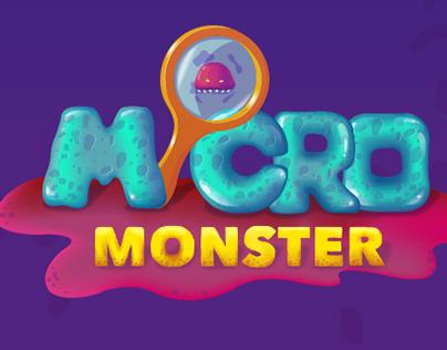 Micro Monster