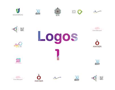 1st Logos Set