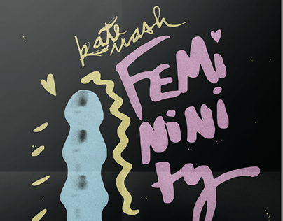Kate Nash: Femininity | Deluxe CD