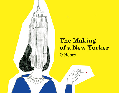 The Making of a New Yorker