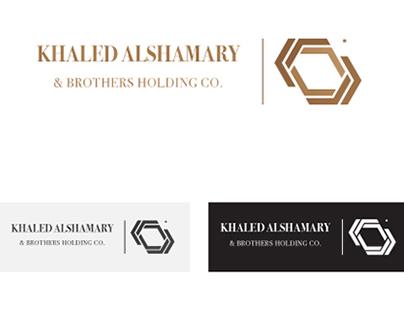 KHALED ALSHAMARY | Identity