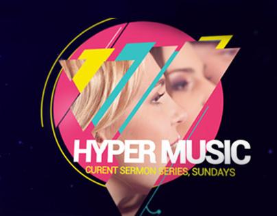 Hyper | Music Festival