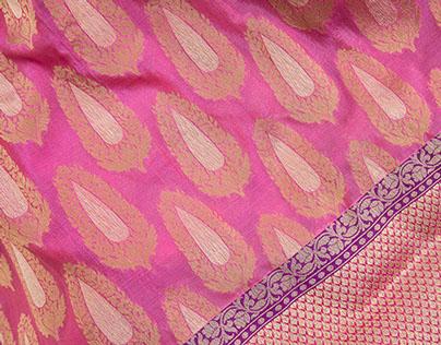 Lakshmi Sarees