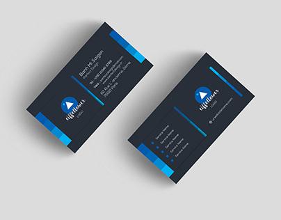 Multipurpose Business Cards