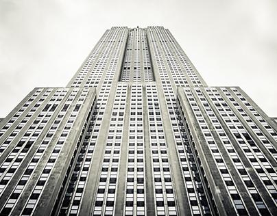 NEW YORK CITY 2K12