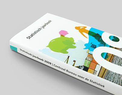 CBS Statistics Netherlands Year Book