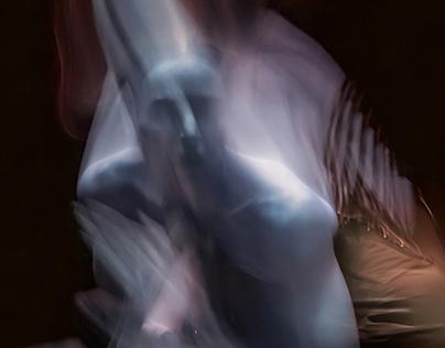 Les fantômes de prime. Diana Vishneva.