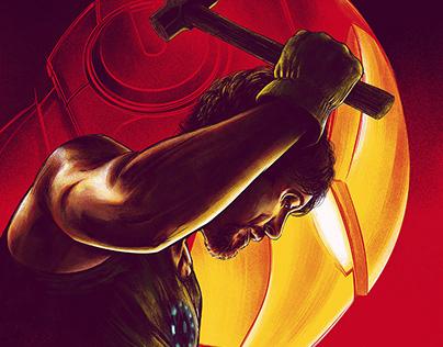 Mondo / Iron Man
