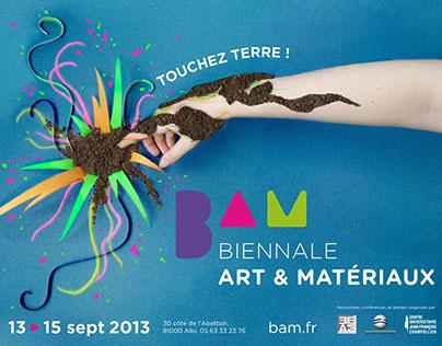 Biennale Art et Matériaux
