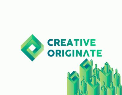 Creative Originate Identity