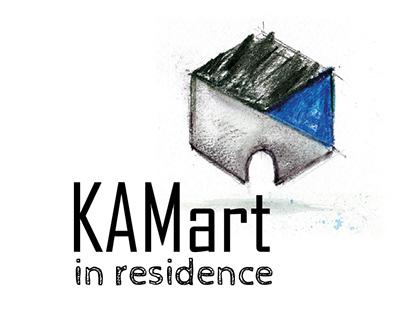 KAMart in residence