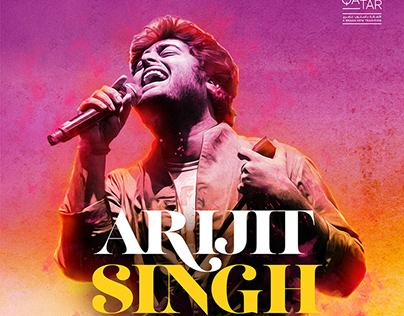 Arijit Singh Live Concert in Qatar