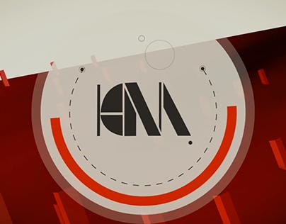 TV Branding - KNA