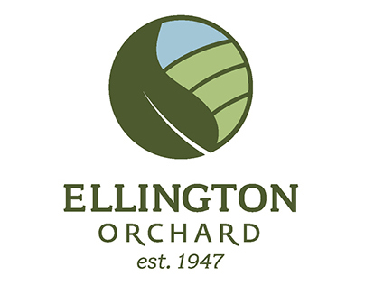 Ellington Orchard Logo & Branding Guidelines