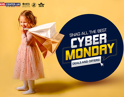 Snag all the best Cyber Monday Deals and Offers!