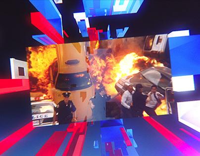 British Video Association Awards Show Opener 2013