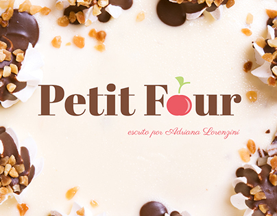 Petit Four - Sweet Book